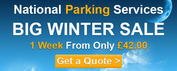 Cheapest Manchester Airport Parking
